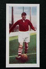 Middlesbrough Fitzsimmons 1950's VINTAGE CALCIATORE CARD EXC