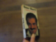 OMAR SHARIF l eternel masculin biographie  ed stock 1976 + photos