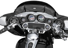 Harley FLHTCU Ultra Classic 1996-2013Stereo Accent Cover Chrome by Kuryakyn