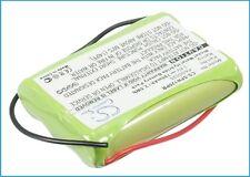 Batería de Ni-Mh de signologies pag0025 nt30aak 1200 New Premium calidad