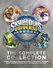 Skylanders Universe Ser.: The Complete Collection by Cavan Scott, Unknown and...