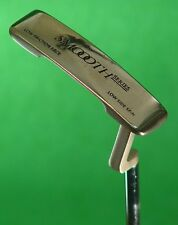 "Wishon Golf Smooth Series 1 35"" Putter Golf Club w/ HC QQ"