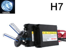 Xenon H7 10000K 10K HID Conversion Kit For Honda Civic FN2 W/ Decoder Error Free