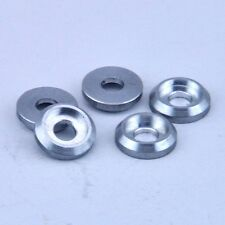 20pcs M3 Specialty Washer (Φ3xΦ8x2mm) For Align T-Rex 550 600 700 Rc Helicopter