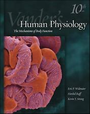 Vander's Human Physiology: The Mechanisms Of Body Function, Strang, Kevin T., Ra