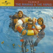 The Mama's & The Papa's : Universal Masters Coll. (CD)
