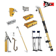 TapeTech Full Set of Automatic Drywall Taping Tools - FREE STILTS
