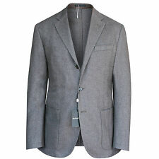 POLO RALPH LAUREN $830 casual wool-blend sportcoat blazer jacket 40/50 7R NEW