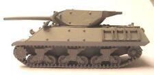 """Milicast BB145 1/76 Resin WWII British M10 3"""" SP Gun (Mid Prod.- Bolt Hull)"""