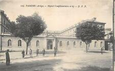 CPA 09 PAMIERS HOPITAL COMPLEMENTAIRE N°67