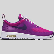 NIKE AIR MAX THEA   WMNS SZ 8.5 OR YOUTH SZ  7 Y  814444 501  running shoes 2017