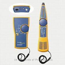 fluke networks MT-8200-60-KIT intellitone Pro 200 Kit C5-6, RJ11 F