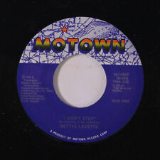 BETTYE LAVETTE: I Can't Stop / Either Way We Lose 45 Soul