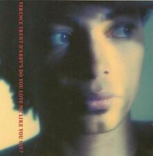 Terence Trent D'Arby Do You Love Me Like You Say? PROMO MUSIC CD Dallas Phat Mix
