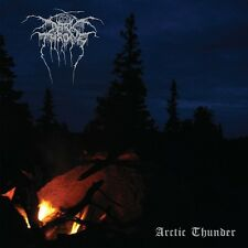 DARKTHRONE - ARCTIC THUNDER   VINYL LP NEW+