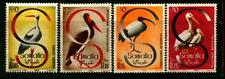 SOMALIA AFIS 1959 UCCELLI - BIRDS - SCOTT #239/3 MNH