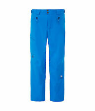 The North Face Mens Steep Series SICKLINE Ski Pants Salopettes Bomber Blue M Med