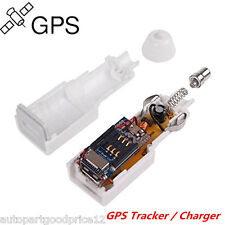 Mini Portable Real Time Car SUV GPS Tracker GSM GPRS Tracking Device Spy Locator