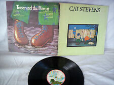CAT STEVENS, TEASER AND THE FIRECAT, 1971, VERY GOOD+ CONDITION