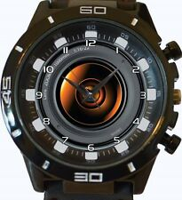 Camera Lens Art New Gt Series Sports Unisex Watch