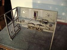 PIONEER R T 901 & 909 REEL TO REEL TAPE DECK CHASSIS RIGHT AND LEFT SIDES
