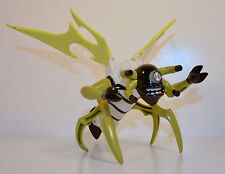 "2007 Complete Stinkfly Stink Fly 7.5"" Action Figure Ben 10 Ultimate Alien"