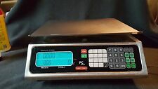 Torrey PC40L Electronic Price Computing Scale   I41310RQ