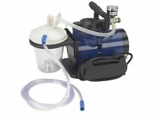 DENTAL MEDICAL HYGIENIST PORTABLE HIGH SUCTION VACUUM UNIT PUMP