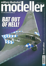 Military Illustrated Modeller Magazine Aircraft Edition #57 January '16