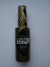 Maybelline SuperStay 24 Makeup Locking Setting Spray Mist 75ml Wrapped & Sealed