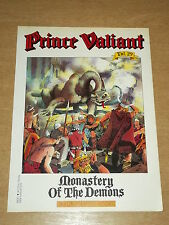 PRINCE VALIANT VOL 29 MONASTERY OF THE DREAMS FANTAGRAPHICS BOOKS  0930193199