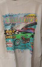 Marathon Offshore Grand Prix 2005 Super Boat Florida Keys 7 mile bridge APBA B1