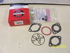 Briggs & Stratton Engine Carburetor Rebuild Kit  696147 / 696146  *NEW*