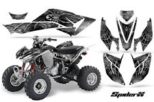 HONDA TRX 400 2008-2014 GRAPHICS KIT CREATORX DECALS STICKERS SPIDERX SXW