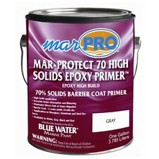 Marpro Mar-Protect 70 Epoxy Primer Gallon MEDIUM GRAY High Solid 7009K-MP MD