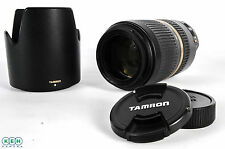 Tamron 70-300mm f/4-5.6 SP DI VC USD AF Lens for Nikon