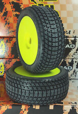 SP 1/8 Buggy Tires XSS Extra Super Soft Velociraptor Comp Proline Losi  08700
