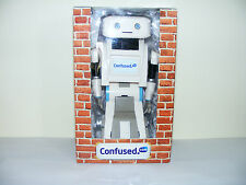 Brian   Toy   By  Confused. Com   Insurance  Company  Advertising  New  &  Boxed