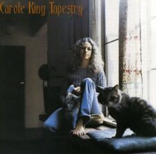Tapestry - Carole King (2006, CD NEUF)