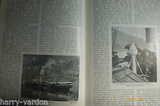 Total Solar Eclipse of 1896 Astronomy Sir Robert Ball Rare Antique 1897 Article