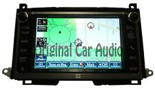 TOYOTA Venza E7042 JBL Navigation GPS Radio MP3 CD Player LCD Display Screen OEM