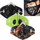 Nice Anti Dust Motorcycle Bicycle Cycling Racing Bike Ski Half Face Mask Filter