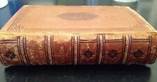 Memoirs Of The Loves Of Poets Mrs. Jameson 1857 Ticknor & Fields Inscribed