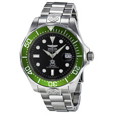 Invicta Pro Diver Grand Diver Automatic Mens Watch 3047