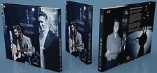 ELVIS PRESLEY - BOXCAR - ELVIS ON TELEVISION 1956 - 60 - 400 Page HARD BOOK HUGE