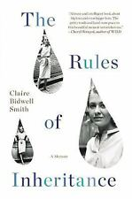 The Rules of Inheritance : A Memoir by Claire Bidwell Smith (2012, Paperback)