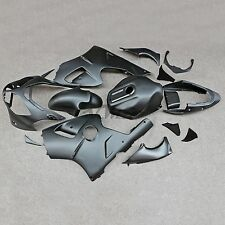 Injection Motorcycle Fairing Bodywork Set ABS For Kawasaki Ninja ZX12R 00 01 New