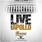 Live At The Apollo, Muyiwa & Riversongz, Good