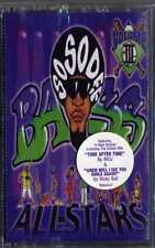 So So Def Bass All-Stars Vol. 3 by Various Artists Cassette (Brand New, Sealed)