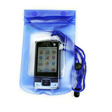 HOT Clear Waterproof Pouch Bag Dry Case Cover For All Cell Phone Camera